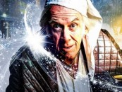 Kingston Christmas Lights Switch On 2015 meets 'A Christmas Carol'