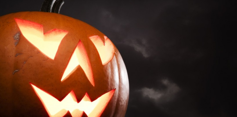 Free children's activities this Halloween half term in Kingston