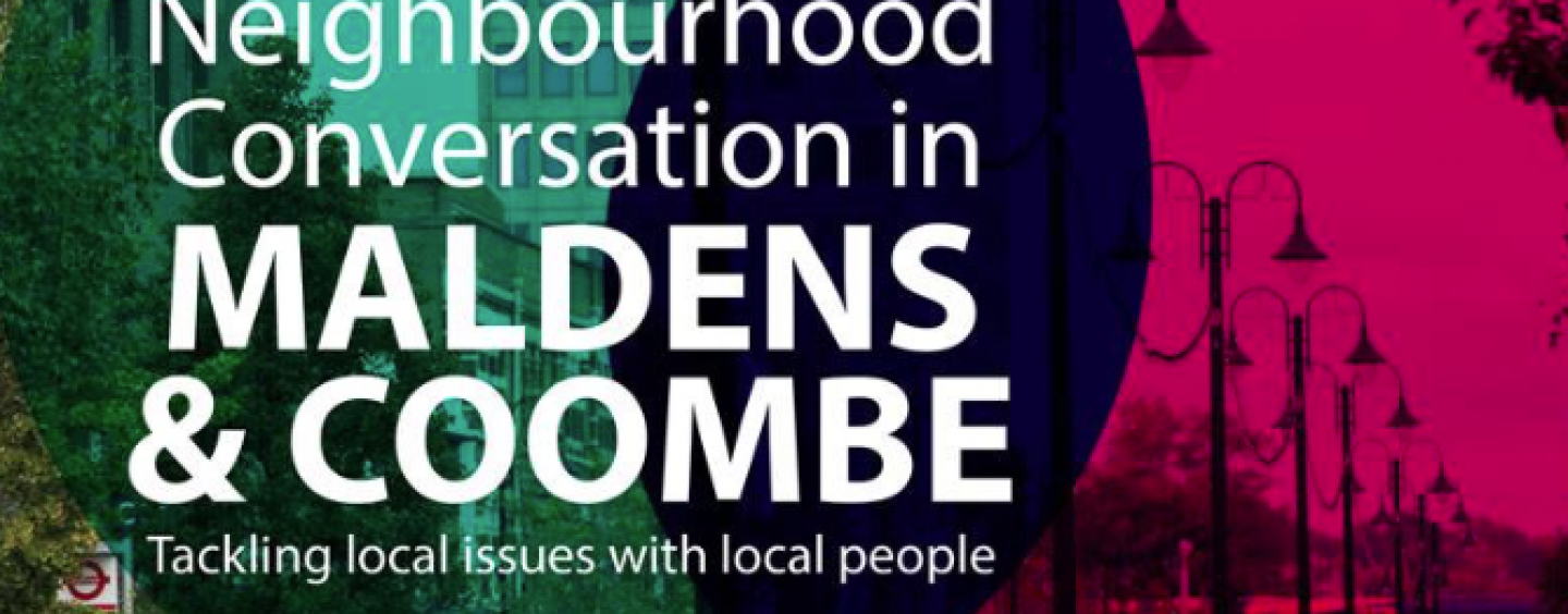Growth, Development and Affordable Housing on agenda at next Neighbourhood Conversations