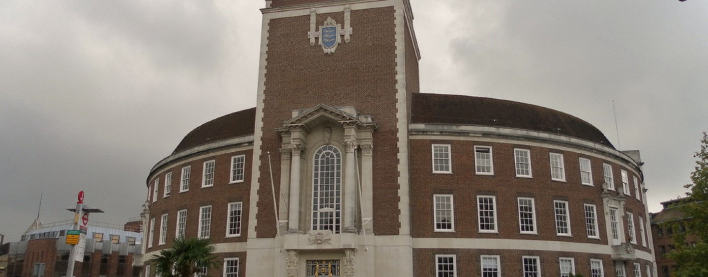 #DemocracyLive: Crunch time for Kingston finances at Guildhall