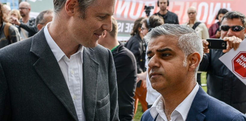 What can a London mayor do to reduce strike action on the Tube?