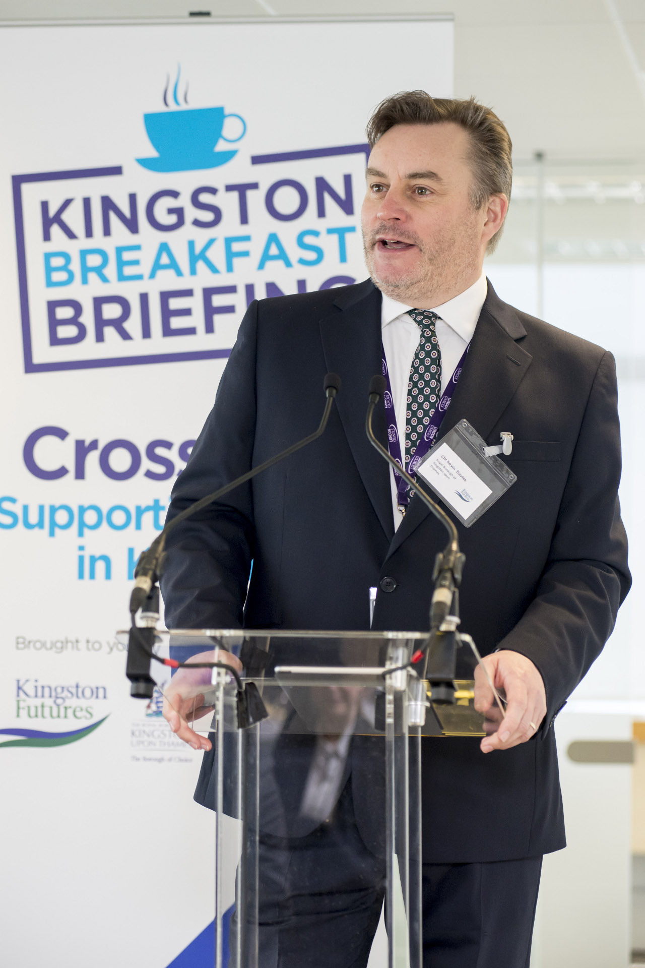 Cllr_Davis__Leader_of_Kingston_Council__speaking_at_the_Kingston_Futures_Business_Breakfast_1920