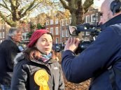 #LibDemFightback: Olney backs Friends of Richmond Park to protect landscape