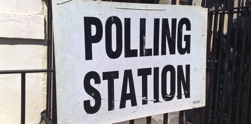 Polls open in Richmond Park for by-election