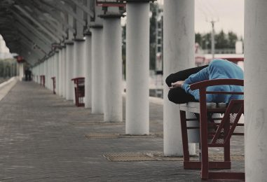 Council promises better support to rough sleepers